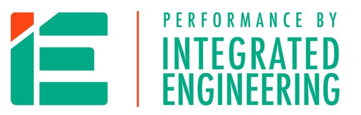 Integrated Engineering - RealStreet Performance