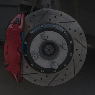 Build Brakes