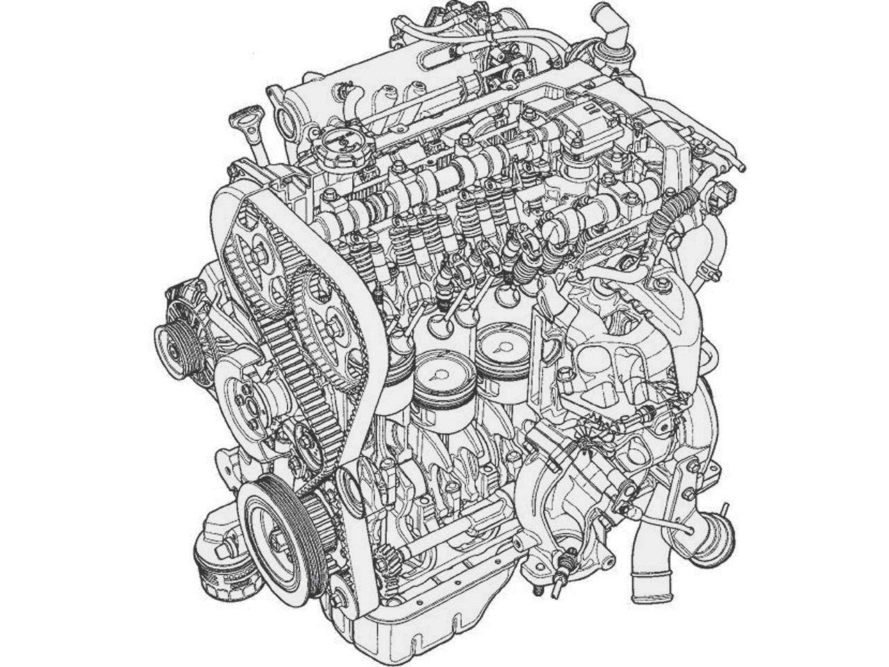 Mitsubishi 4g63 Engine Guide