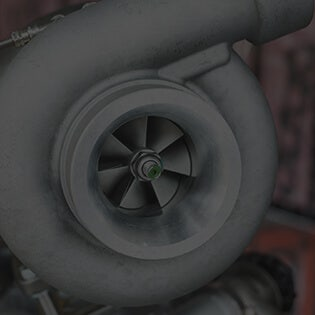 Build Turbo System